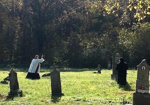 Kršćanska ekološka briga o grobljima