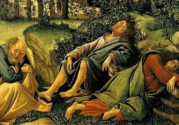1. nedjelja došašća (C) – nacrt za homiliju