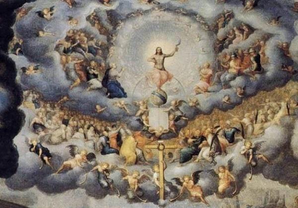 1. nedjelja došašća (C) – prijedlog za liturgijsko pjevanje
