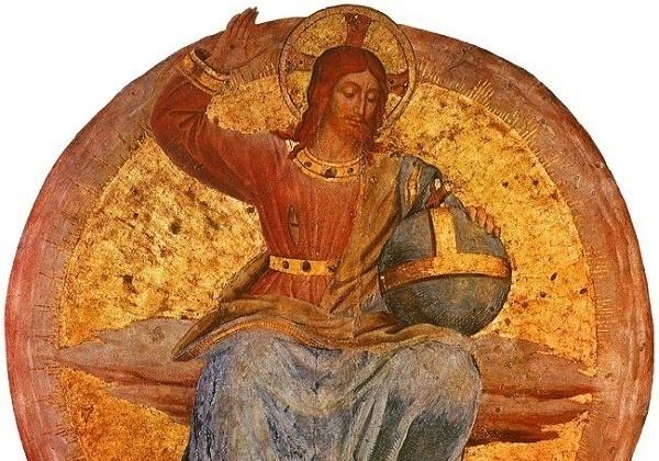 Krist Kralj (B) – nacrt za homiliju
