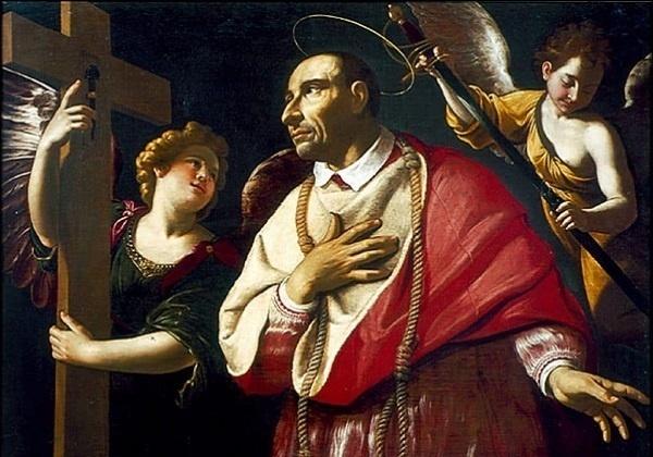 Sveti Karlo Boromejski