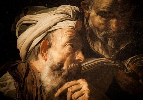 31. nedjelja kroz godinu (B) – komentar evanđelja