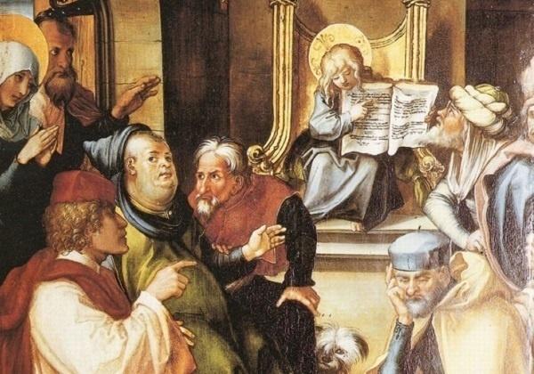 Poslušnost Sina Božjega – razmišljanje uz blagdan Svete Obitelji Isusa, Marije i Josipa (C)