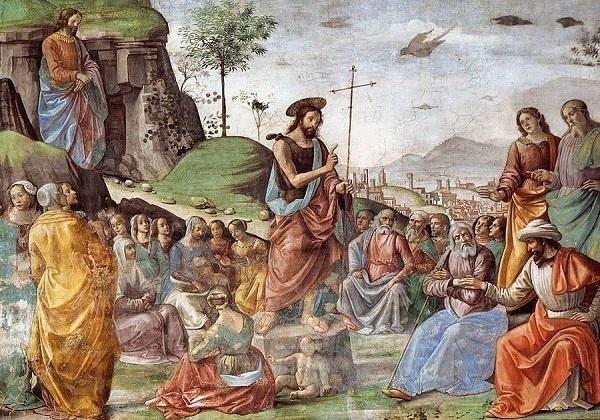 2. nedjelja došašća (C) – homilija