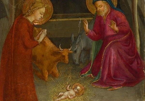 Božić – danja misa – prijedlog za liturgijsko pjevanje