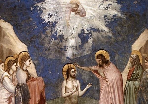 Krštenje Gospodinovo (C) – prijedlog za liturgijsko pjevanje