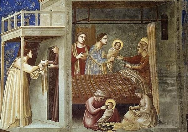Božić – misa ponoćka – prijedlog za liturgijsko pjevanje