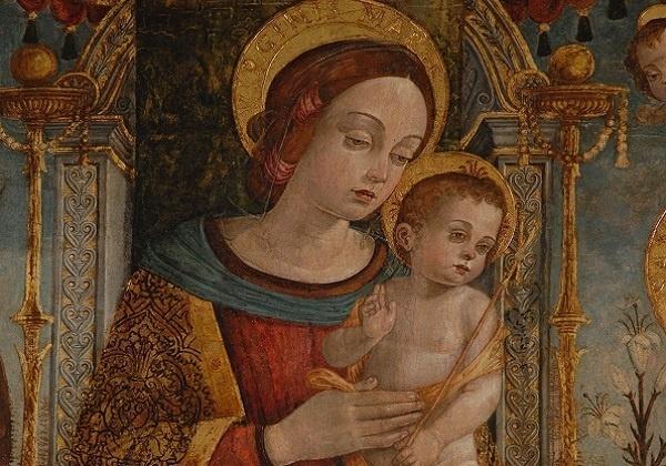 Akatist Presvetoj Bogorodilji