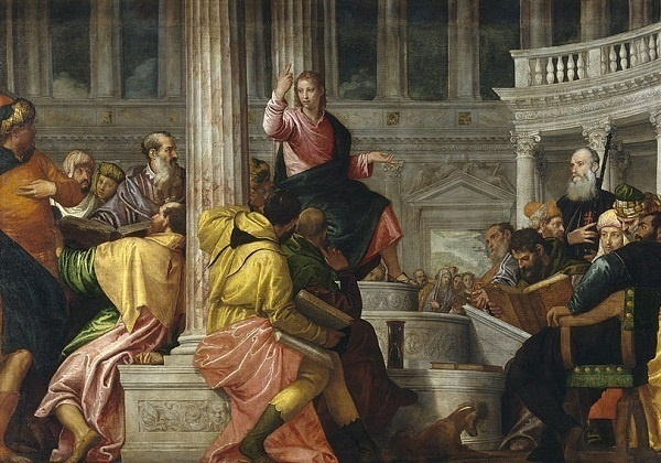 Sveta Obitelj Isusa, Marije i Josipa (C) – nacrt za homiliju