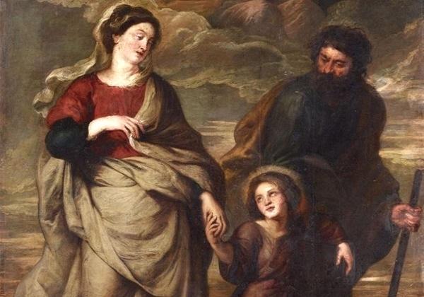 Sveta Obitelj Isusa, Marije i Josipa (C) – homilija