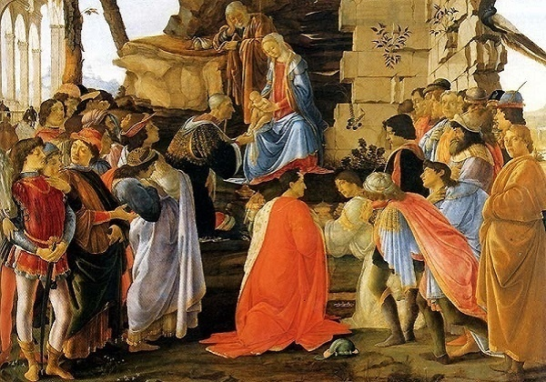 Pobožićno vrijeme liturgijske godine
