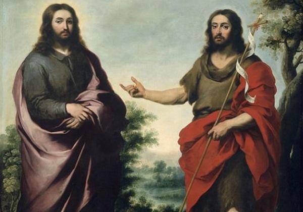 Krštenje Gospodinovo (C) – nacrt za homiliju