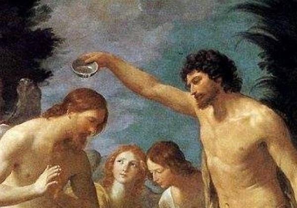 Sakrament odgovornosti – razmišljanje uz blagdan Krštenja Gospodinova (C)