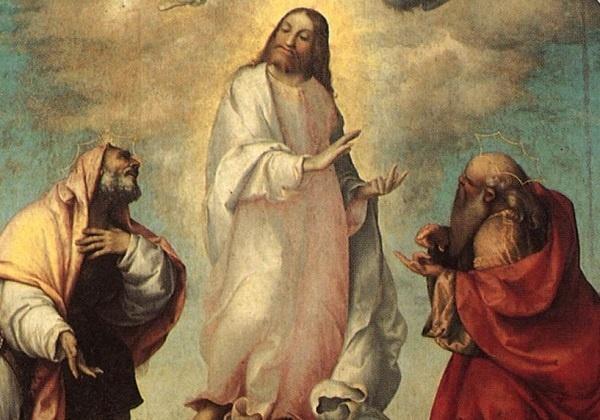 2. korizmena nedjelja (C) – prijedlog za liturgijsko pjevanje