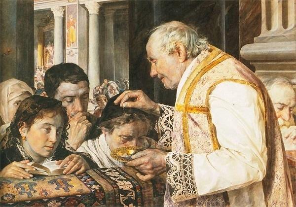 Pepelnica – prijedlog za liturgijsko pjevanje