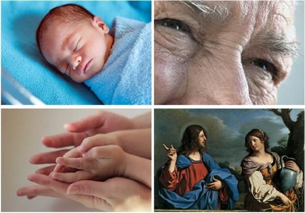 Život – Božji dar