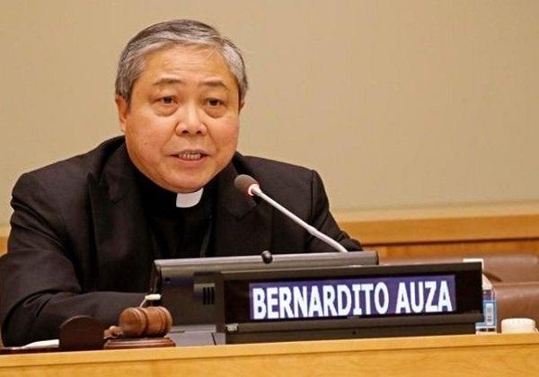 Spol nije subjektivan izbor – govor nadbiskupa Bernardita Auze u UN-u
