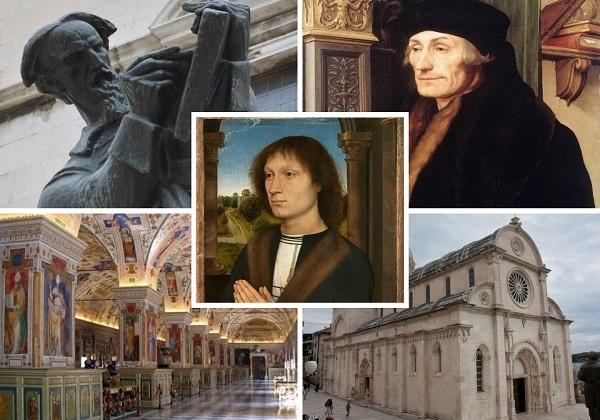 Crkva u doba humanizma