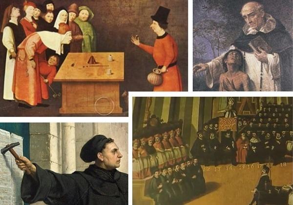 Crkva u doba reformacije