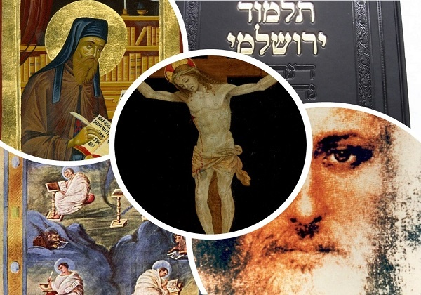 Isus – povijesna osoba
