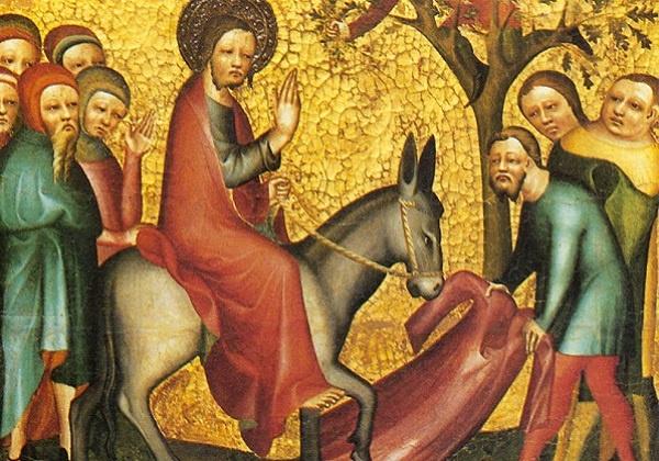Nedjelja muke Gospodinove – prijedlog za liturgijsko pjevanje