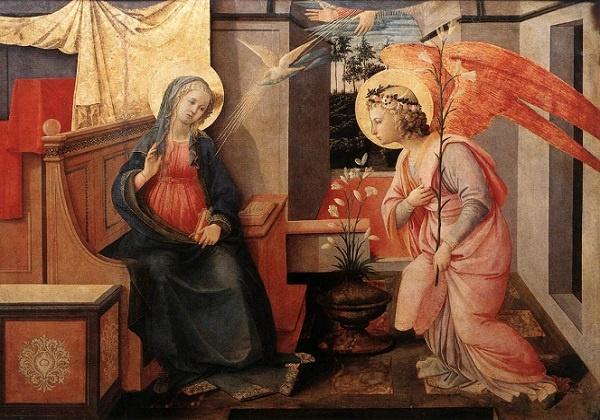 Navještenje Gospodinovo – prijedlog za liturgijsko pjevanje