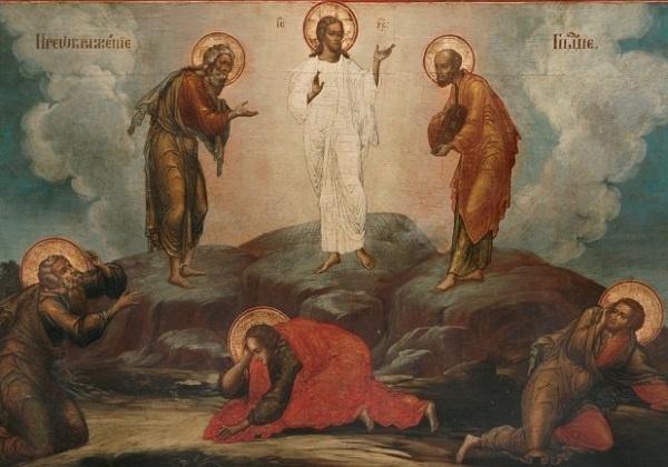 2. korizmena nedjelja (C) – nacrt za homiliju
