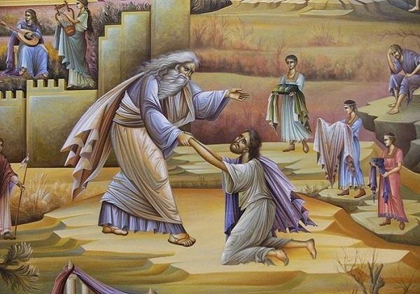 4. korizmena nedjelja (C) – homilija