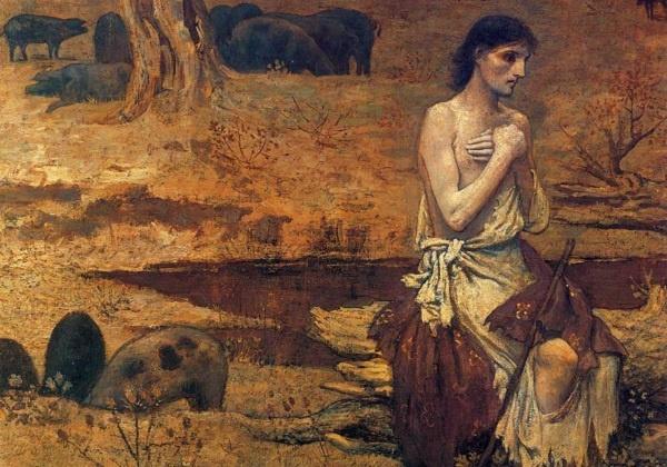 4. korizmena nedjelja (C) – nacrt za homiliju