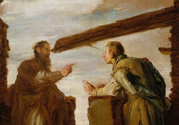 8. nedjelja kroz godinu (C) – komentar evanđelja