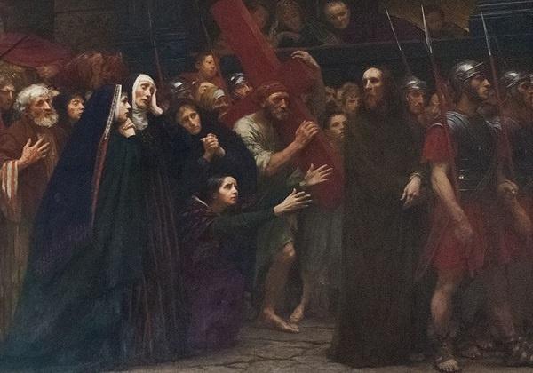 Petak nakon Pepelnice – prijedlog za liturgijsko pjevanje