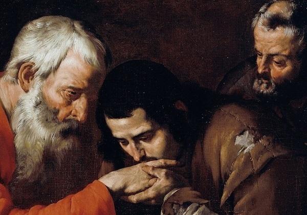 4. korizmena nedjelja (C) – prijedlog za liturgijsko pjevanje