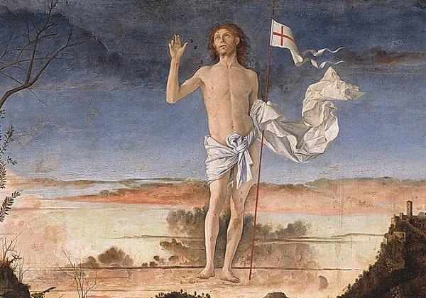 Posljednja riječ i pravorijek uskrsnuća – razmišljanje uz Uskrs