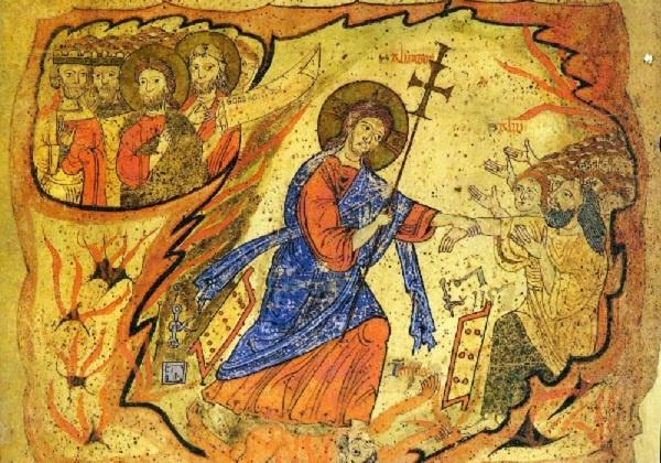 Vazmeno bdjenje – prijedlog za liturgijsko pjevanje