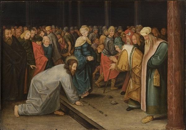 Zloporaba grijeha i grješnika – razmišljanje uz 5. korizmenu nedjelju (C)