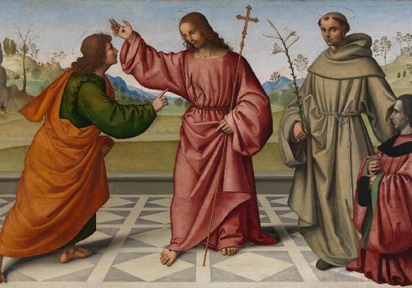 2. vazmena nedjelja (C) – nacrt za homiliju