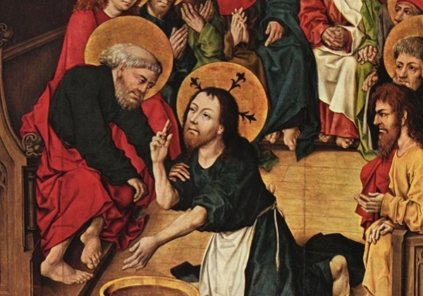 Misa Večere Gospodinove – prijedlog za liturgijsko pjevanje