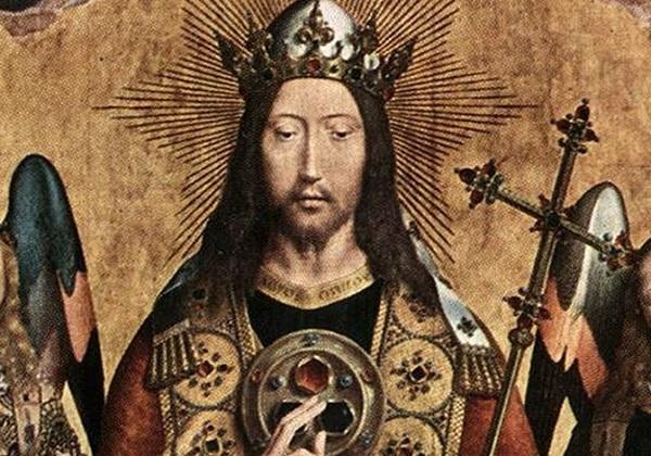 Isusov lik