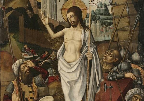 Vazam – Nedjelja uskrsnuća Gospodnjeg – nacrt za homiliju