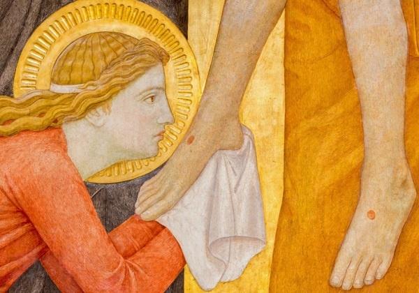 Čvrstoća Križa – razmišljanje uz Veliki petak