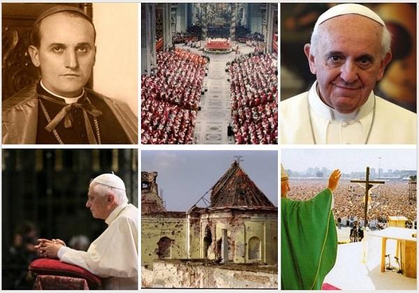 Crkva pred promjenama suvremenoga svijeta