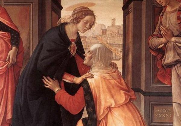 Pohod Blažene Djevice Marije