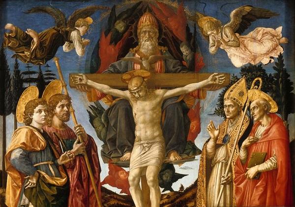 Presveto Trojstvo (C) – prijedlog za liturgijsko pjevanje
