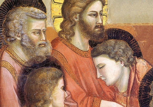 5. vazmena nedjelja (C) – prijedlog za liturgijsko pjevanje