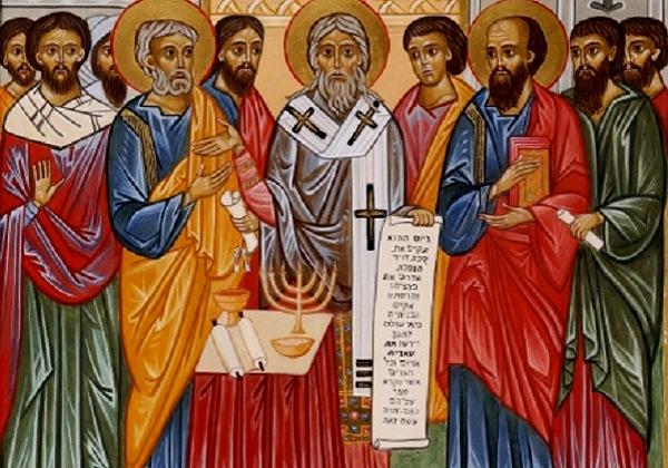 6. vazmena nedjelja (C) – nacrt za homiliju