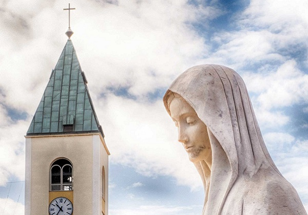"What does the Holy See's statement that ""Pilgrimages to Medjugorje are authorized"" really mean?"