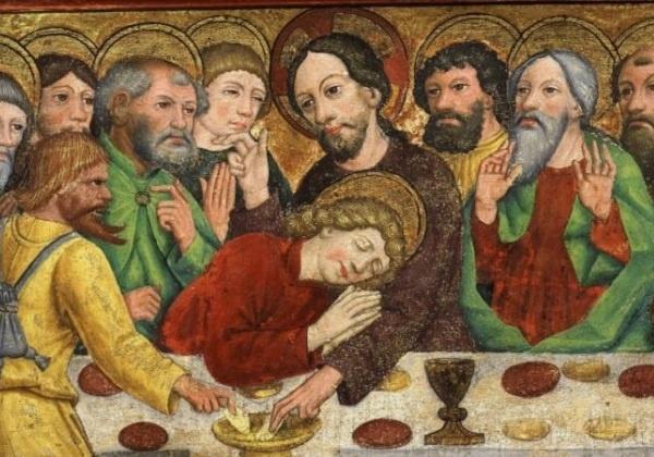"""Zajedništvo Crkve bez """"Jude"""" – razmišljanje uz 5. vazmenu nedjelju (C)"""