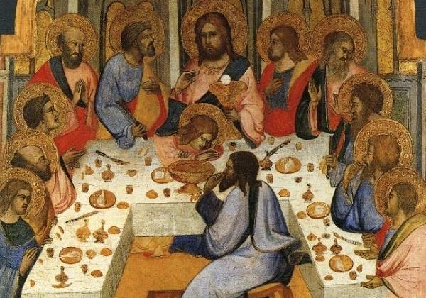 5. vazmena nedjelja (C) – nacrt za homiliju