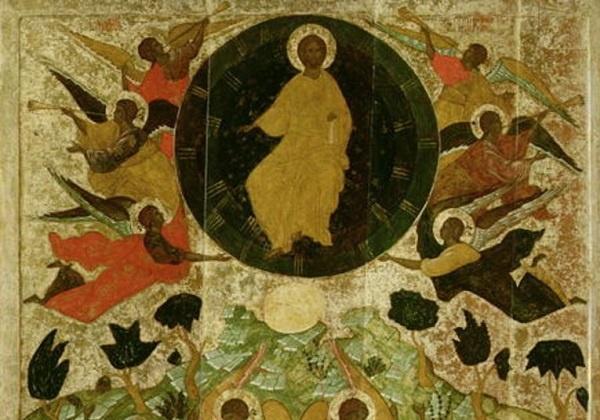 Uzašašće Gospodinovo (C) – prijedlog za liturgijsko pjevanje