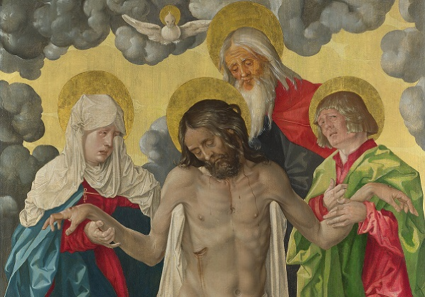 Presveto Trojstvo (C) – homilija